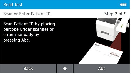 DIGIVAL patient ID