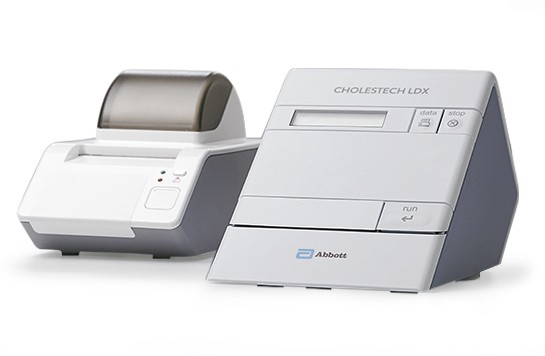 Cholestech LDX Analyzer