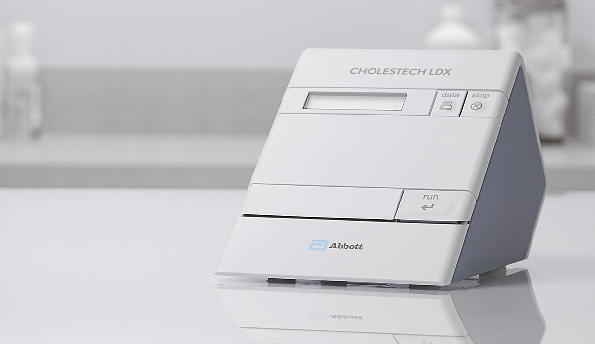 Alere Cholestech LDX Analyzer