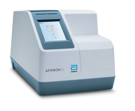 Afinion™ 2 Analyzer